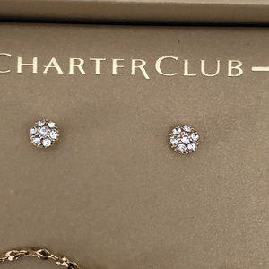 Charter Club Jewelry - Jewelry set